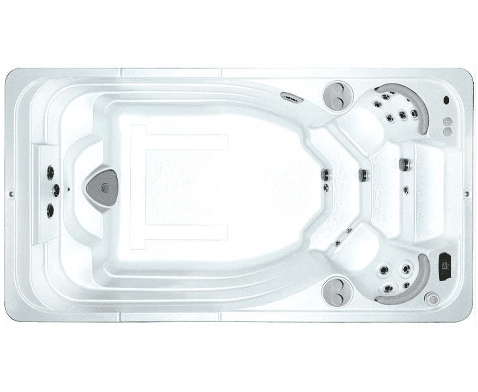 14-Foot Swim Spa Archives - Premium Hot Tubs - Fresno